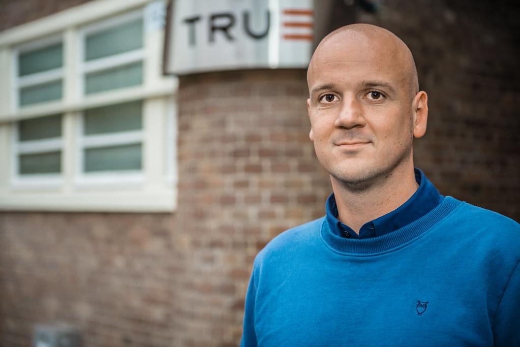 Olaf Van Veen Project Dance Business Development