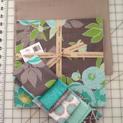 MQG Spring Fabric Challenge