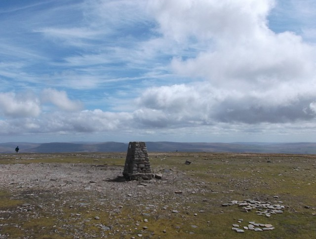 Ingleborough Circular 236