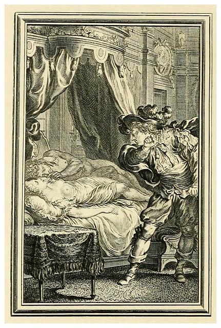 001- La Mona Lisa-Tales and Novels in verse-1896- Ilust. Charles Eisen