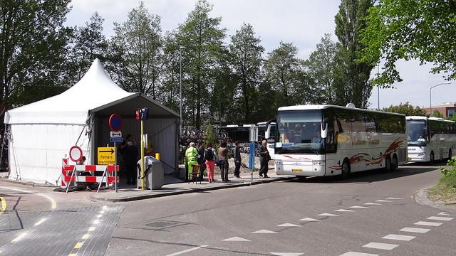 Harderwijk, station