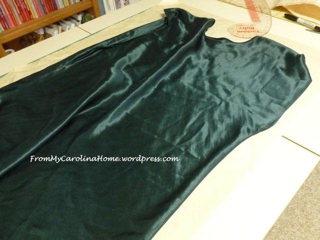 Rayon Pajama Top - 7