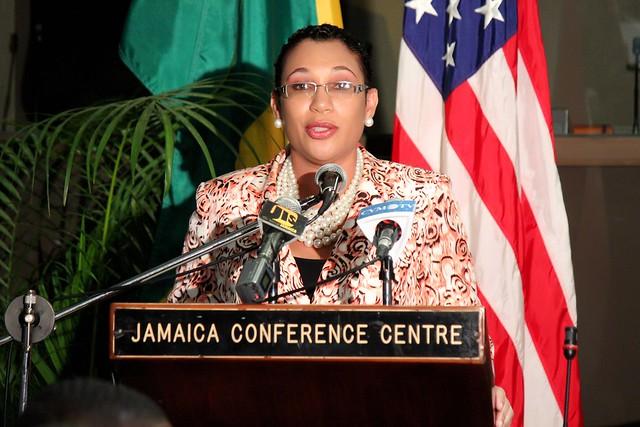 Jamaica - Ja REEACH