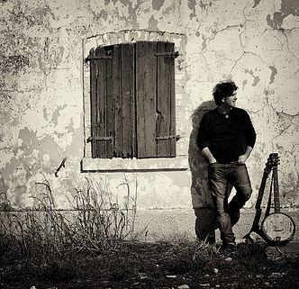 Franco Giordani (foto: Gabriele Moretti)