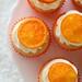 orange vanilla bean cupcakes | Flickr - Photo Sharing!