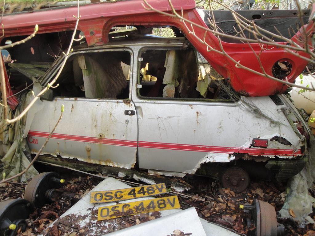 1979 renault 5 le car