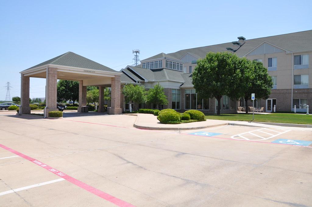 Hilton Garden Inn Fort Worth North Salva1745 Flickr