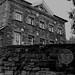 St Johns Street Hereford #dailyshoot. House of Henry Graves Bull.