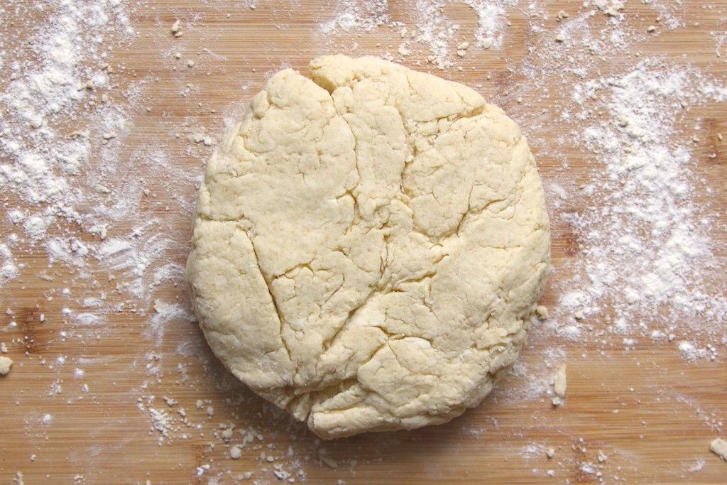 peach cobbler scones | Joy the Baker | Flickr