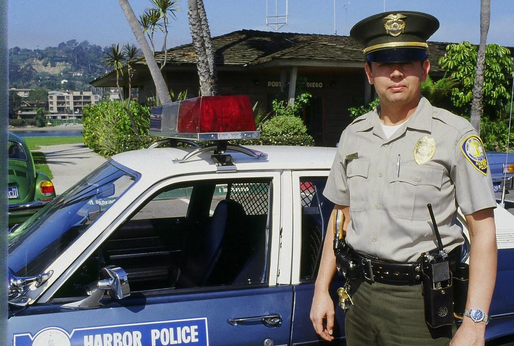 San Diego Police Cars For Sale