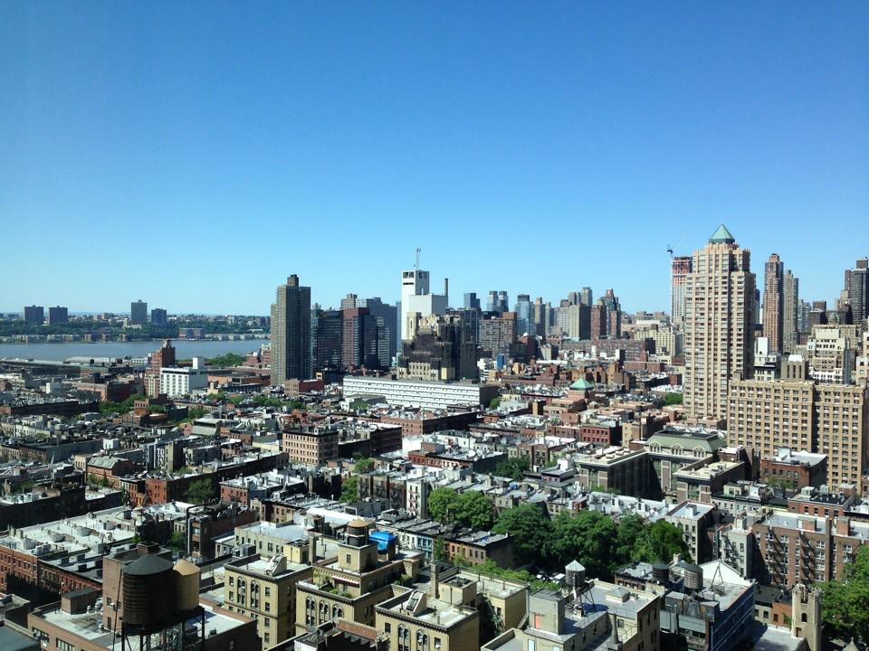 Hotel Intercontinental New York