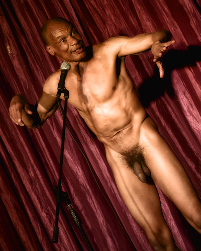 Black male dancers in bay area gay dominant