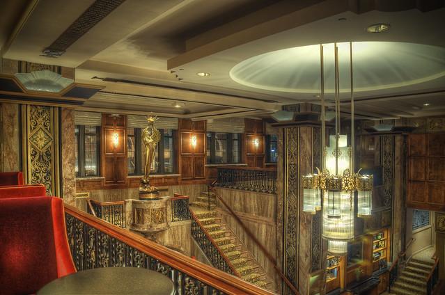 39 Hotel Phillips Lobby 39 Kansas City Mo Flickr Photo