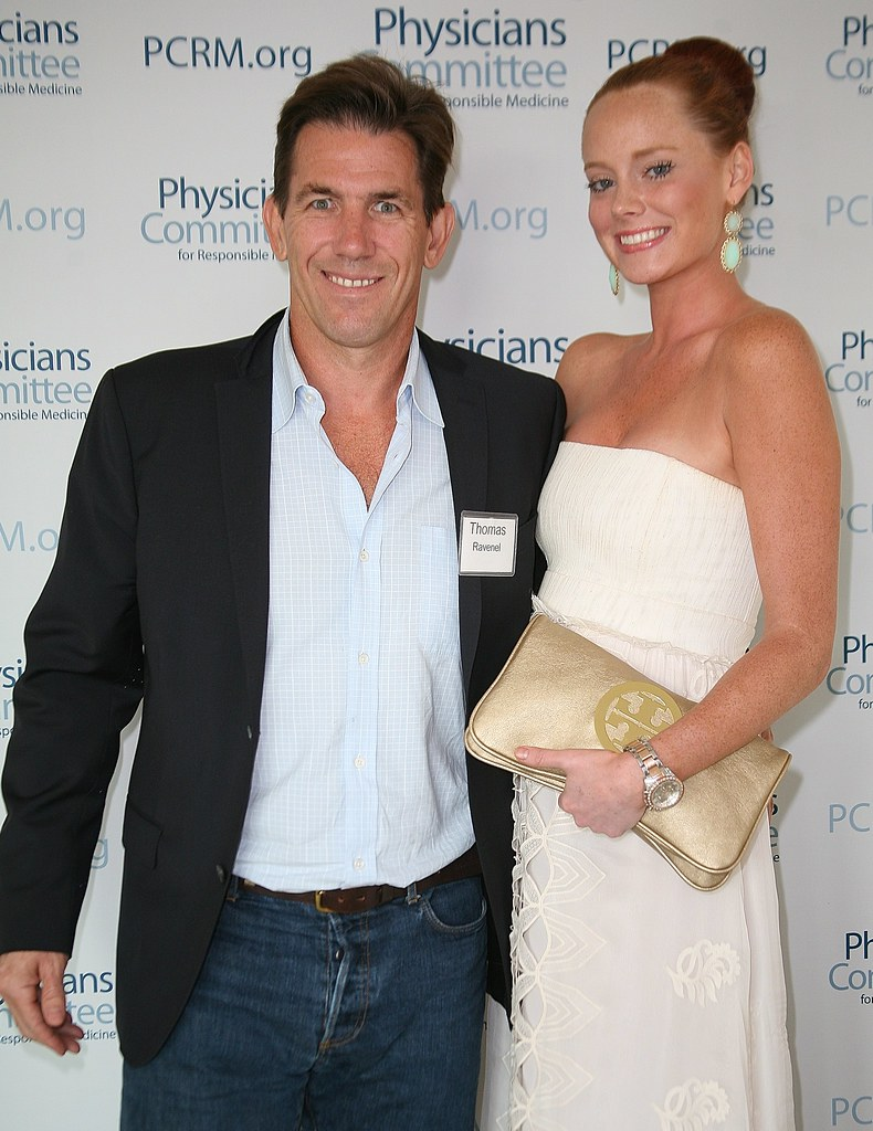Kathryn Dennis Amp Thomas Ravenel 1 Book Release Party And
