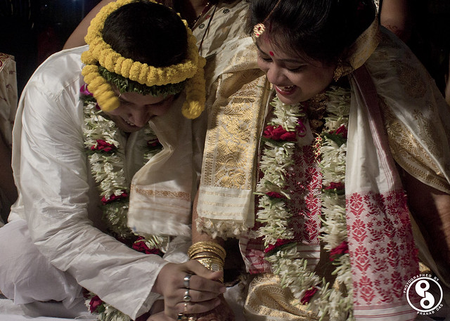 Assamese Wedding 37