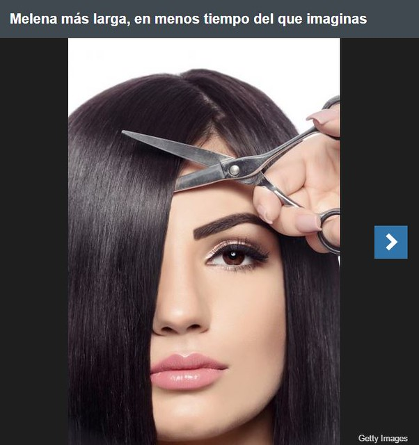 Dr. Joel Schlessinger discusses ways to help your hair grow faster with Univision.com
