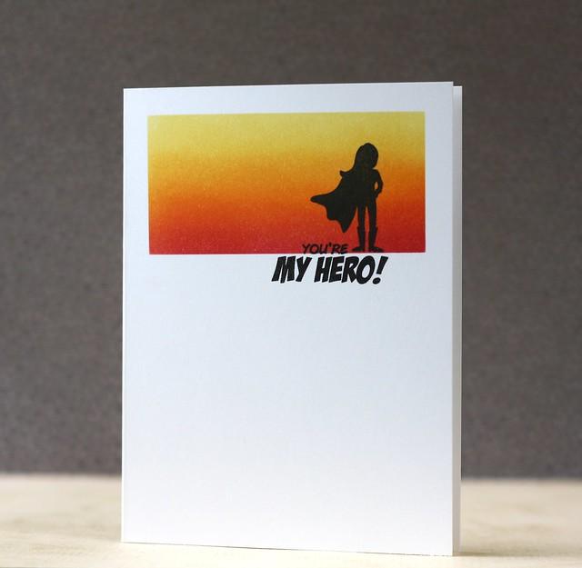 PTI-Superhero