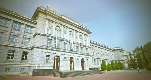 Muzej Mimara, Zagreb