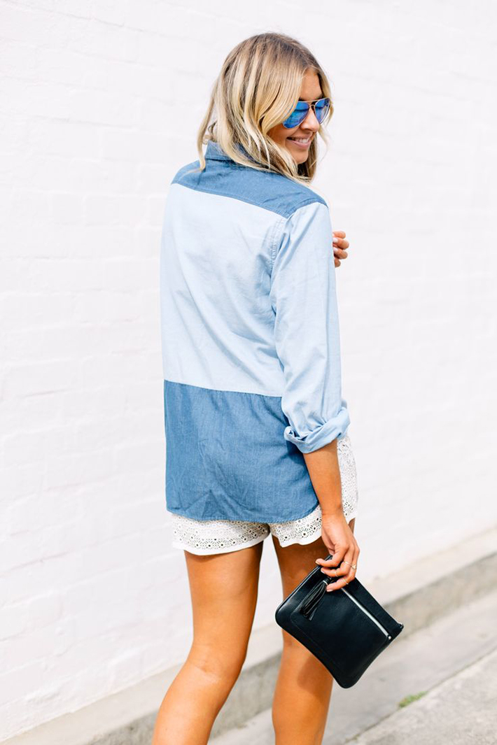 Comfy outfits for summer10