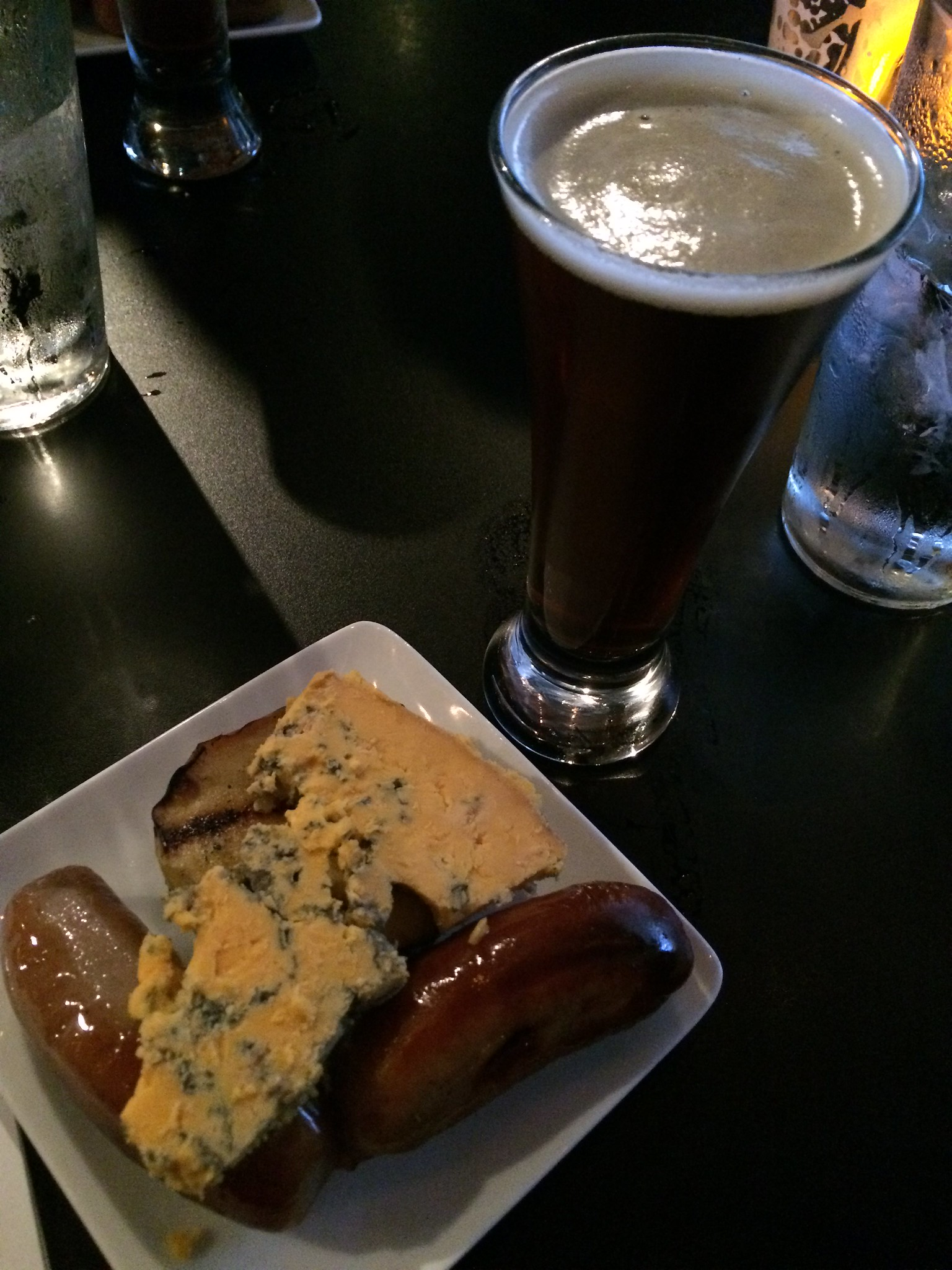 West Virginia Craft Beer and Cheese dinner