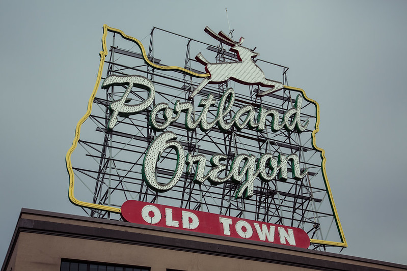 Comparing notes: Who's working on what to help Portland's innovation economy be more inclusive?