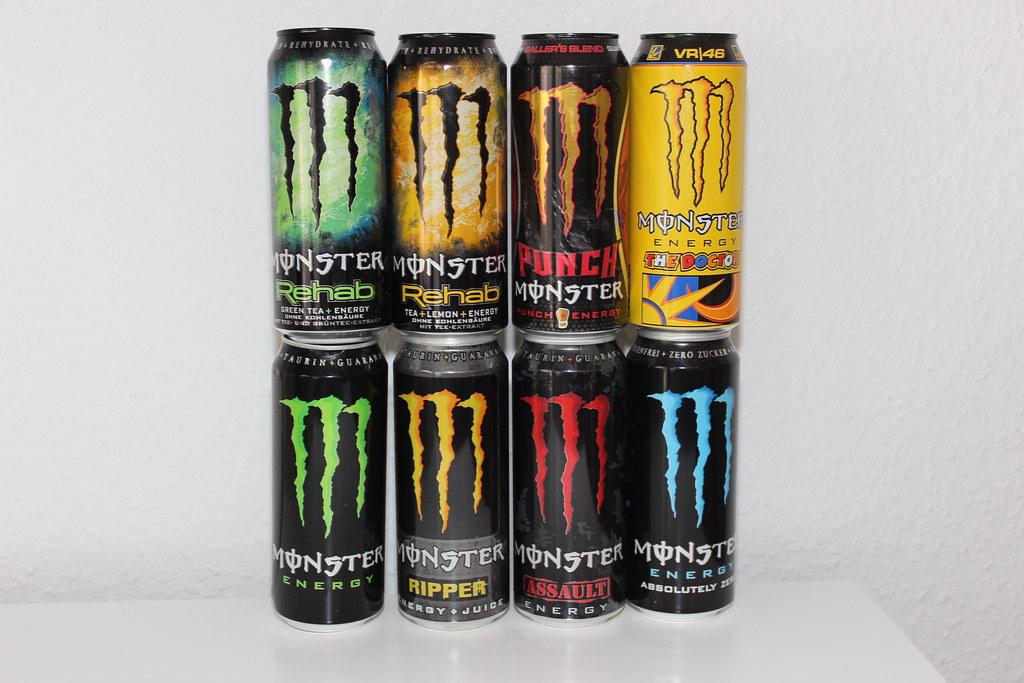 german monster energy drink line up summer 2015 german. Black Bedroom Furniture Sets. Home Design Ideas