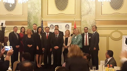 Week in Review: Essebsi in the United States