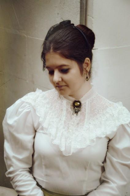 Lady Darcia