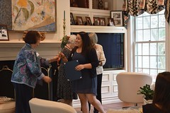 14. WCC Scholarship Tea - May 20, 2015