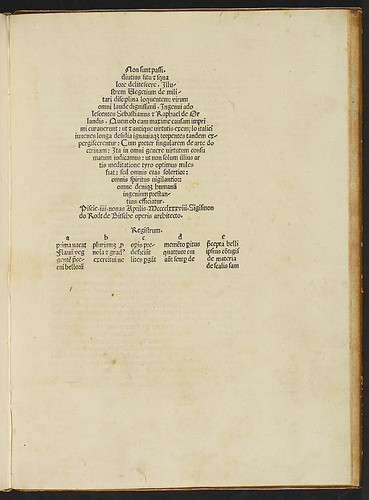 Vegetius, Flavius Renatus: De re militari - Colophon