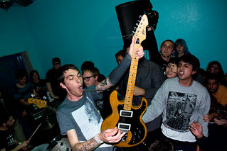 Joyce Manor | by Peter Snarr