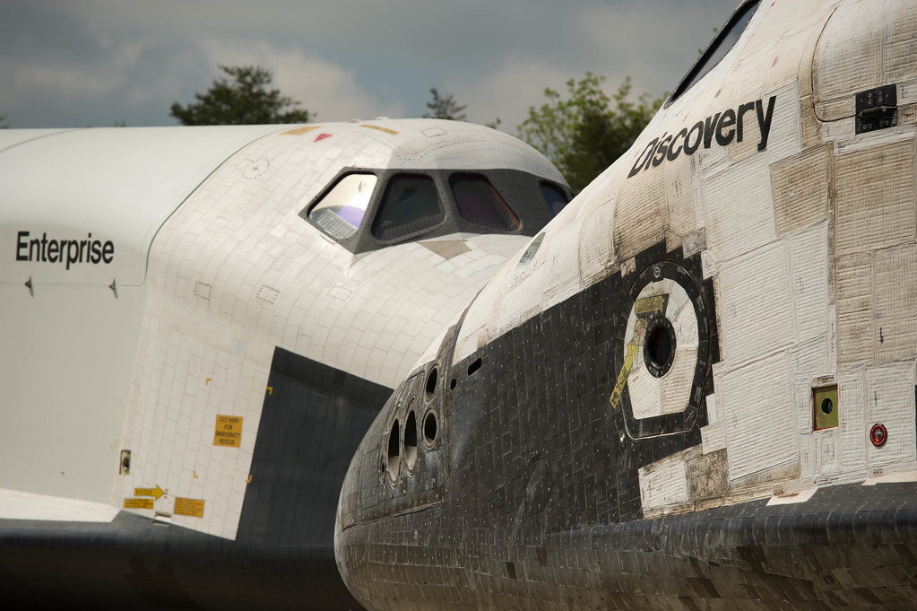 space shuttle discovery missions - photo #44