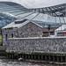 Aviva Stadium: Viewed From Londbridge Road (Dublin)