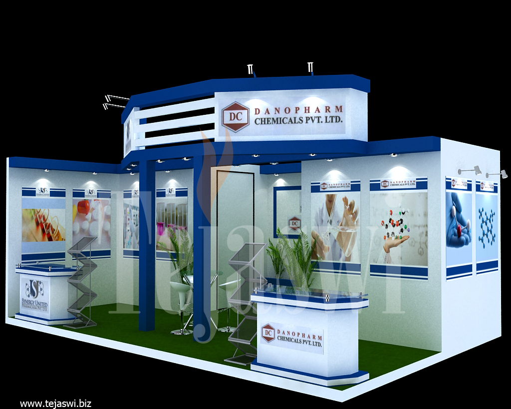 White Exhibition Stall : Meter square exhibition stall design flickr