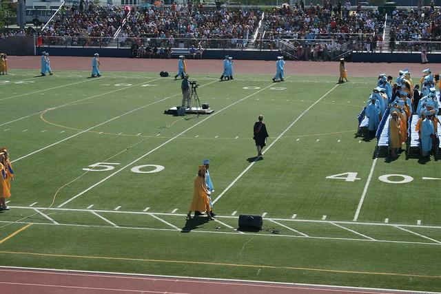 Heritage High School Brentwood CA
