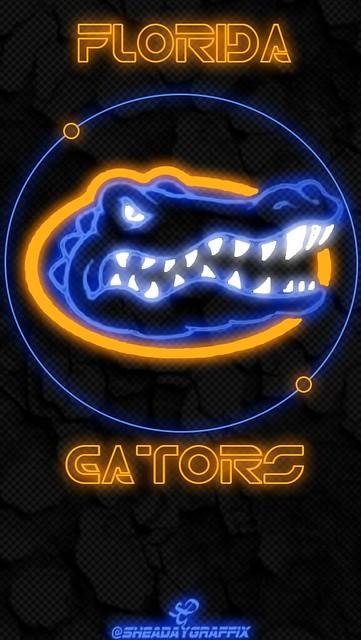 Florida Gators Iphone  Case