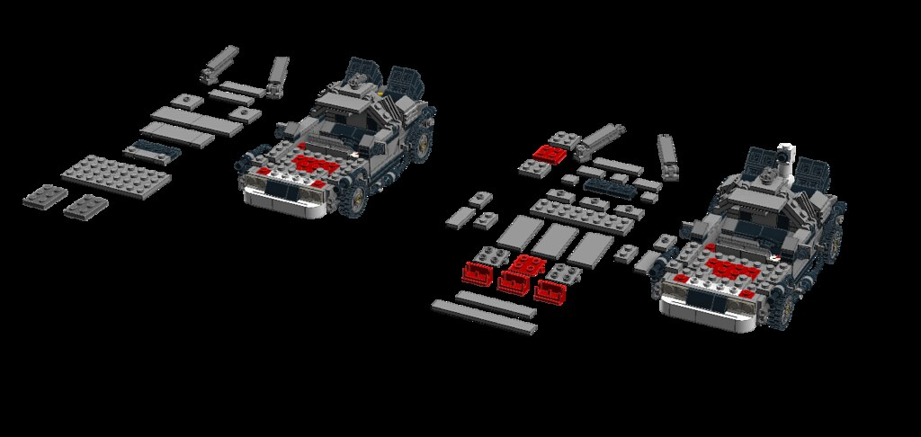 Lego Back To The Future Car Instructions | galleryhip.com ...