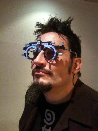 Doctor Repronto - nuevas ópticas