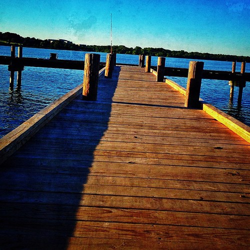 whiterocklake #dock #whiterocklake #dallas...