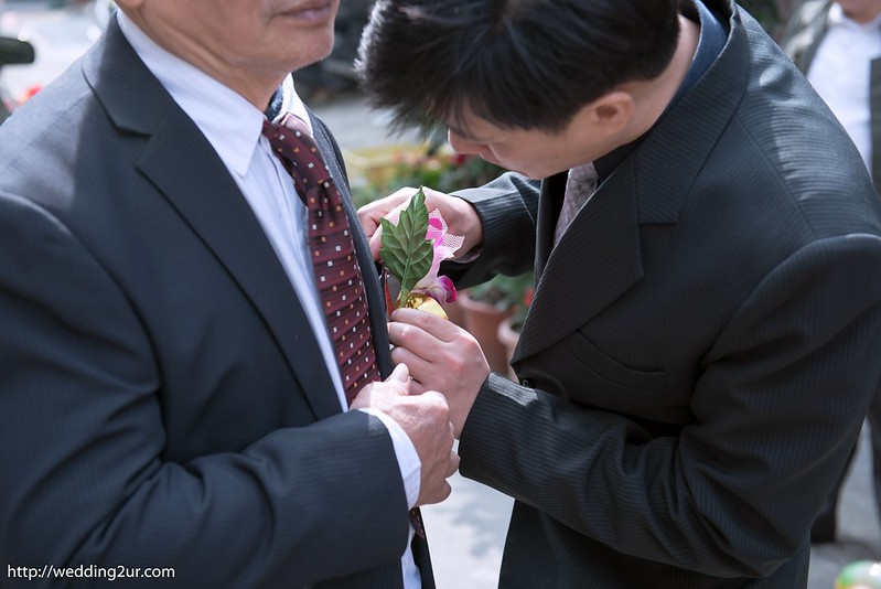 [婚攝]@港南風景區餐廳_086肇康&嬿蓉 訂結婚宴