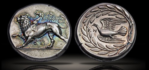 The Sikyon Stater