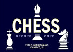 chess records logo