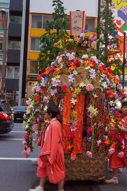 Kanda Matsuri 2015 Tsuke Maturi 14
