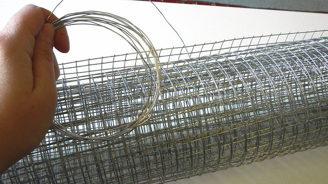 Wire Baskets 5