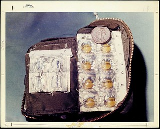 1793 Space Cent medical kit photo