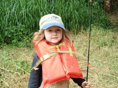fishingirl