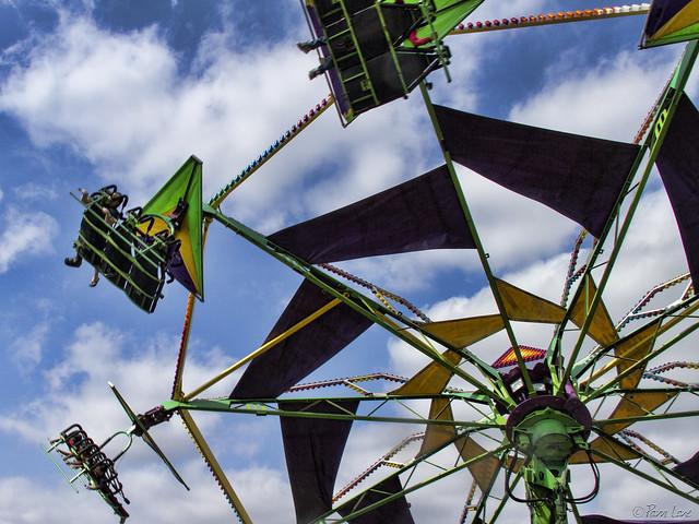 Memorial Day carnival