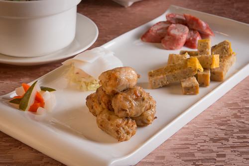 阿霞飯店第三代傳承好菜~在台南錦霞樓舒服享受超過70年好滋味 (8)