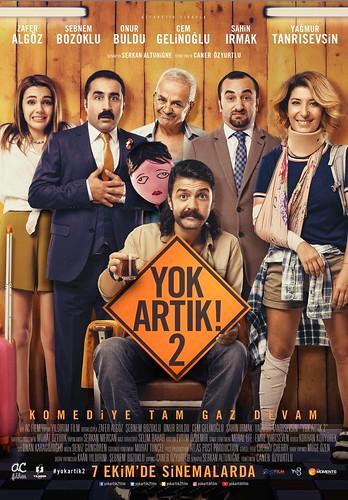 Yok Artık 2 (2016)