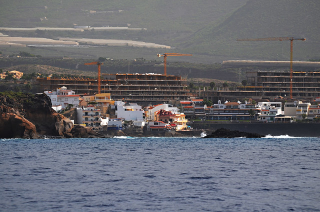 La Caleta, Coast Adeje, Tenerife